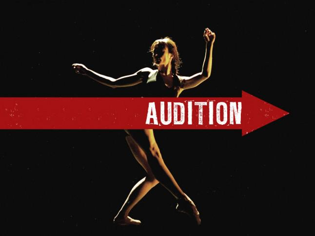 We're looking for exceptional male AND female dancers! #Auditions 13/14 July...  http://t.co/PXPfINFzEE http://t.co/3SaCNFhVox
