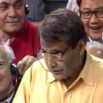 Railway Minister Suresh Prabhu seeks solution from youth to curb ticketless travel http://t.co/qGhgIwvDtP