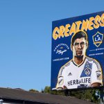 Steven Gerrard to be unveiled at @LAGalaxy next week >> http://t.co/bbZk4d0KER #SSFootball http://t.co/6ZfZRrXC4B