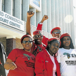"""Just like their hero' Jacob Zuma' the useless ANCYL boys don't read"" - KZN EFF http://t.co/vrp1DdEmCV http://t.co/aul050YVTU"