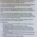 Commissie besprak  criteria voor zonnepanelen in Oost en Zuid; verslag met criteria staat op http://t.co/0FYqP9RPAv http://t.co/f5L6IW9KXP