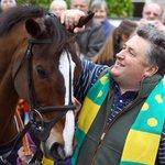 RIP Kauto Star 2 Tingle Creeks 2 Gold Cups 4 Betfair Chases 5 King Georges And many, many fans across the land http://t.co/oSyVWZ0oLj