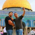 حتى صورة السلفي بهلمكان غير ! #القدس #المسجد_الاقصى :) http://t.co/SahiL3gsfP