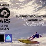 Celebrate 50 Years Of Surfing in #Durban with the opening of #SurfingThroughTheAges tomorrow: http://t.co/qUU9snFUwT http://t.co/6bAr3DLnJM