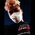 """@BTS_twt: @supremeboi94 이 헤어스타일로는 쫌 힘듭니다 http://t.co/31nM0DJDOT"""