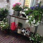 Mijn ontspanning krijg ik van #tuinieren en #culinair bezig zijn 😀 http://t.co/tyTde48bZC