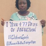 442 days of abduction #NeverToBeForgotten #BringBackOurGirls @ContactSalkida @Act4Account @omojuwa @Karo_Orovboni http://t.co/nXlVJHasVL
