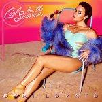 A Demi vai expandir a sua fã-base para outras idades com esta música, tenho a certeza! #CoolForTheSummerIn1Day http://t.co/fLcFlloARb
