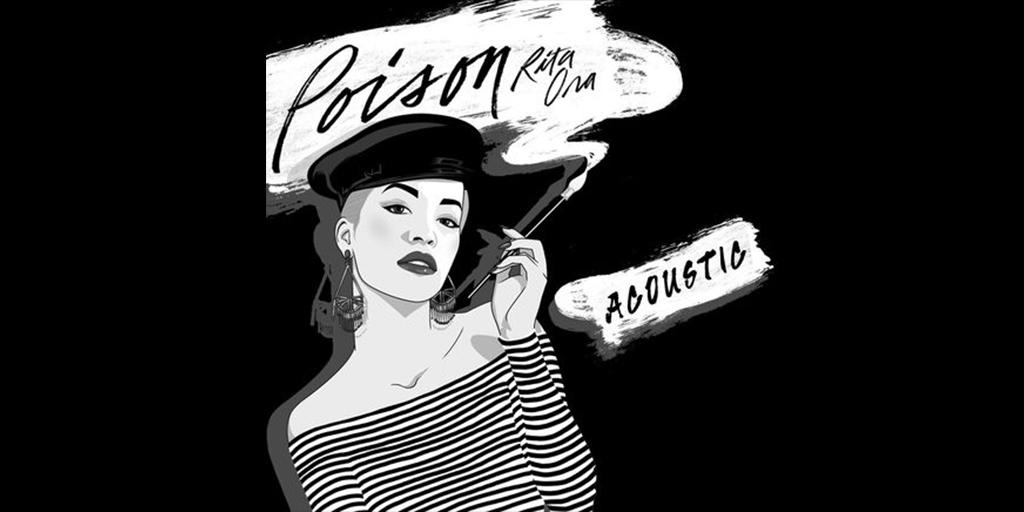 ALSO the acoustic version of #POiSoN is out here ????  https://t.co/TxJrBw8HgB http://t.co/8RkRx4zK8a