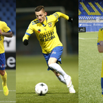 Jack Byrne is our 3rd signing on loan from English superpower @MCFC. Rusnák & Bytyqi played for SC Cambuur last year. http://t.co/H2Wv8IsHKX