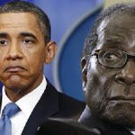 Zimbabwe's notoriously homophobic President Robert Mugabe wants to marry Barack Obama! ???? http://t.co/8FKauLpP4x http://t.co/6PtbNi4fyE