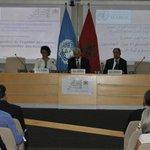 """CESEMaroc: Ouverture du Séminaire """"Une nouv perspective pour l'#EgalitédeGenre au #Maroc:Quelle responsabilité pou… http://t.co/8sRMkZkJvu"""