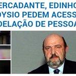 Vazação preparada: Mercadante, Edinho e Aloysio pedem acesso à delação de Pessoa   http://t.co/uQBRgKIkKI @brasil247 http://t.co/FyKUlx6vX1