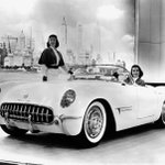Today, in 1953, the first Chevrolet Corvette Corvette was built at the General Motors facility in Flint, Michigan. http://t.co/sciTIGjdQe