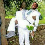 Meet the newest couple in town. Obama said yes to Robert Mugabe http://t.co/p6vwzSUvys
