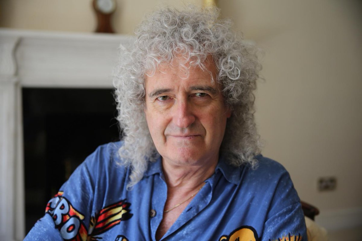 Great interview with @DrBrianMay talking about @AsteroidDay Watch here: http://t.co/2b3eFqCxVm for @guardiansciblog http://t.co/ysrQ7s76M1