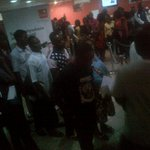 @TouchPH @PHTafia BVN wahala.. Since 7am and am still queued up. Wike observe! CBN owo o http://t.co/RsOsOYnVU2