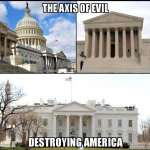 MT @DrMartyFox: WASHINGTON WILL NOT REFORM ITSELF. We Need A CONVENTION OF STATES. http://t.co/NM5CyIGfu4 #COSProject #PJNET