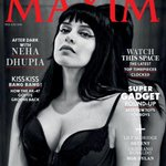 Check Out: @NehaDhupia sizzles on the @MaximIndia Cover - http://t.co/W1XzgyQj9b