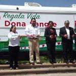 Tiene Coahuila unidad móvil para transfusiones @hectorzapatagza http://t.co/PZW493s3LK vía @DiarioCoahuila http://t.co/l53CrLVciw