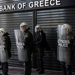 CEO: Greeks Are Worried About Martial Law, Civil War - http://t.co/yy0w8Y32uV #GreeceCrisis http://t.co/ftoMA7Icck