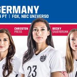 ???????? vs. ???????? 6 p.m. CT on FOX In Starkville? The place to watch is @davesdarkhorse, no question. #HailState #FIFAWWC http://t.co/SDDFbSHMPS