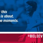 The No. 1 & No. 2 ranked teams in the world meet tonight at 7pm ET. The winner advances to @FIFAWWC Final. #Believe http://t.co/gRjO5F4bpJ