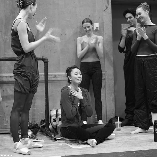 Photo: So happy for Stella Abrera (stellaabreradetsky) for being promoted to Principal as … http://t.co/XUnsMWOILl http://t.co/EnirajzZpb