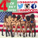 @Oni_cakes_ Your move for the weekend if you in Pine Bluff ----> #4thOfJulyBash http://t.co/0Y71JZKlPA