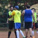 RT @News18Hindi: फुटबॉल मैच के दौरान इस निर्माता से भिड़े अभिषेक बच्चन http://t.co/lbDYooPEy5 … @ibnlive @TheRahulMahajan