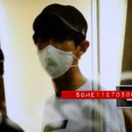 150630 Chanyeol #3 - Singapore Changi Airport (Transit) Departure to Korea [cr:SOME1127006] http://t.co/wrRohXBi9i