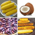 Rainy season is here in #Nigeria! How do you prefer your corn? Boiled or Roasted? With Pear or Coconut? http://t.co/L8MFhXU8Qn ( Discover