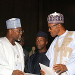 Nigerians #CelebrateJega on Twitter as his tenure ends today - http://t.co/xFRIpVkcOa http://t.co/8U4s6VbXAH