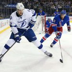 NEWS: The #TBLightning have re-signed defenseman Andrej Sustr to a two-year contract. http://t.co/0fVk4IQver http://t.co/ge6qftauN2