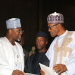 Thank you Prof. Muhammadu Attahiru Jega, thank you for what you have done, were all #CelebrateJega http://t.co/kDgcsXTcmR