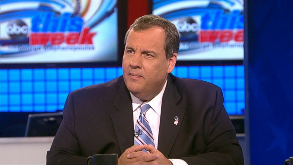 NEW: NJ Gov. Chris Christie running for president in 2016, campaign says in email to supporters - @adamdesiderio