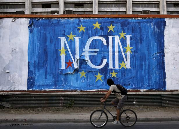 Breaking: Greece has asked its creditors for a third bailout http://t.co/OozWGd21Q6