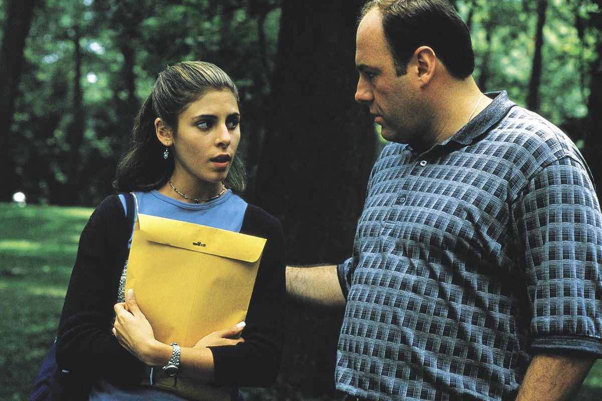 The Sopranos TV Series 19992007  IMDb
