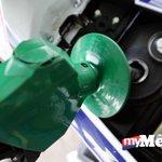 RON95 dan RON97 naik, diesel kekal: Harga tersebut berkuat kuasa mulai 12.01 pagi, 1 Julai ini http://t.co/EMhY9sn3WA http://t.co/sFkxAA84aj