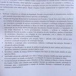 Saiu a declaração entre Brasil e EUA na área climática. Nenhuma meta foi anunciada - nem de redução do desmatamento http://t.co/TDPN0Db5Ki