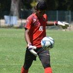 Starting XI v DFL: Daniel Akmal, Fahmi, Amran, Hariz, Danish, Alias, Kancil, Alif Danial, Ikhwan, Danial Amali, Arif http://t.co/Q4FKrbK7F6