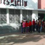 ¡NO LLEGARON NI AL 3%! Capriles: Elecciones del PSUV fueron una farsa -► https://t.co/0k4ndzSHeq http://t.co/IeLOmkGRQb