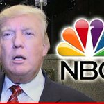 #InterVTV | La NBC despide a Donald Trump por sus ataques verbales contra los latinos http://t.co/nrVNkm5UTY http://t.co/9f2o7z2JIP