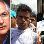 """Maduro podría liberar a Leopoldo López para """"congraciarse"""" con EE.UU.: El Nuevo Herald http://t.co/nO3xQOG0w9 http://t.co/r5eozpdR3X"""