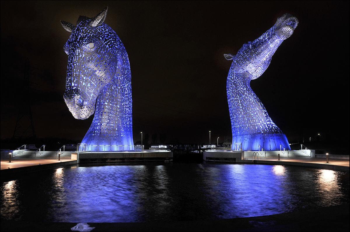 Everyone's invited along to the Royal Opening of the #Kelpies tomorrow: http://t.co/Uei3M1Dm8J #KelpiesOpening http://t.co/Mk4H3ikuhP