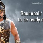 #Baahubali first copy to be ready on July 4th  read @ http://t.co/0rXtCaLSFx #BaahubalionJuly10th http://t.co/SlDtInh4EV