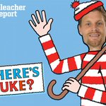 Luke Ridnour has now been traded 4 times in less than a week http://t.co/tbAO9kUu2z http://t.co/qAha7Kp1wz