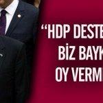 İyi de Devlet baba, HDP Ekmel hocayı desteklese ona da mı oy vermeyeceksiniz? http://t.co/quk1Fw8BBy