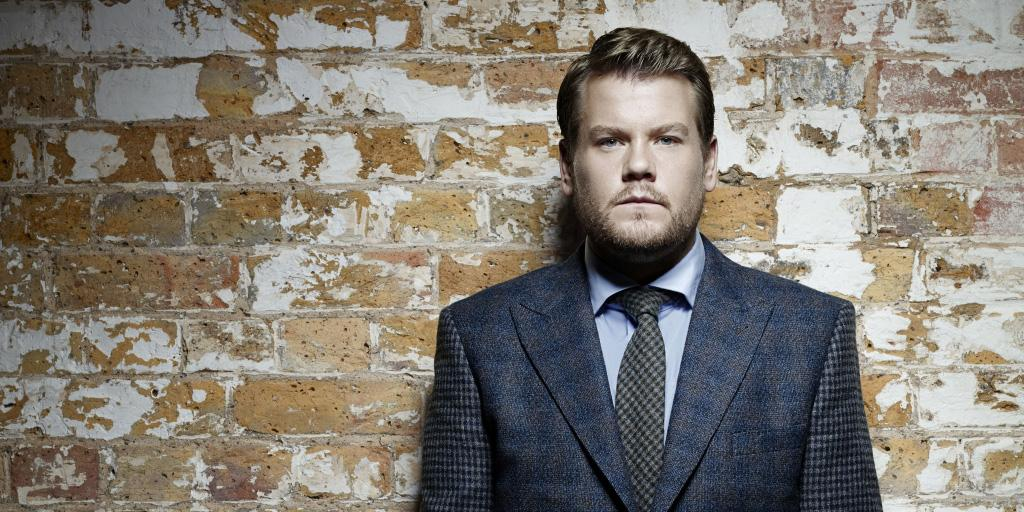 .@JKCorden is bringing his guy-next-door persona to the @latelateshow​. > http://t.co/odAur4wwwB @delta @stephenhero http://t.co/bBHcQGUf5E