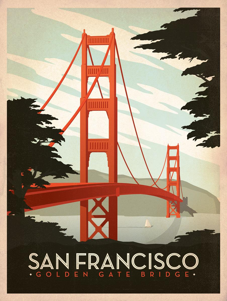 #Nashville design firm @adgnashville sells these vintage travel prints. See more art here: http://t.co/jG5DVTSgh8 http://t.co/UAizneHhqr